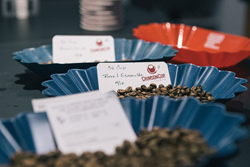 Crimson Cup Named one of Top 25 American Coffee Roasters