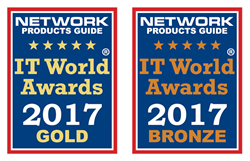 12th Annual IT World Award for Best Communications Service Awarded to Dash from VirtualPBX