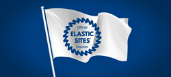 Official Elastic Sites Provider Seal