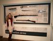 Cody Firearms Museum Curator