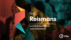 The Reismans logo.
