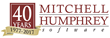 Mitchell Humphrey & Co. Celebrates 40 Years in the Software Industry