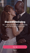 Black White Dating App Celebrates the 50th Anniversary of Interracial Dating