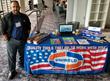 Frank Vargas, Uniweld Customer Service Manager