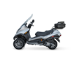 Genetec Announces AutoVu Motoscan—Ultra-Efficient Scooter-Mounted On-Street Parking Enforcement Solution