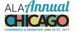 2017 ALA Annual Conference and Exposition