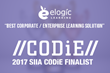 eLogic Learning Named SIIA Business Technology CODiE Award Finalist for Best Corporate / Enterprise Learning Solution