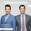 HGTV's The Property Brothers Partner with Mediaplanet To Help Build A Guide To Home Ownership