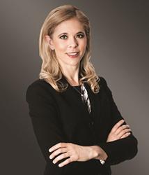 Headshot of Marina Ross