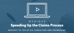 Webinar: Speeding Up the Claims Process