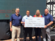 Valvoline Instant Oil Change℠ Helps Raise More Than $500k for the Jimmy Fund