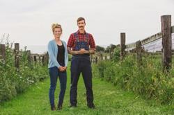 Mel and Kyle Nye Ranch