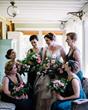 Wedding Bouquets by Melanie MacTavish