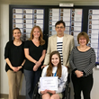 Students Honored with Club Z! Scholarship Award