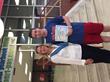 Runner Up Annual Achievement Award Recipient Evan Casalino
