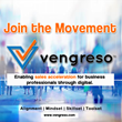 Join the Digital Sales Transformation Movement - Vengreso
