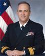 Retired Rear Admiral Nicholas Kalathas, SC, USN