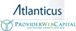 Provider Web Capital Completes Strategic Equity Investment from Atlanticus Holdings Corporation