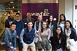 Lexington Christian Academy Students Dazzled by Wayfair and Perkins+Will trips