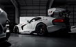 Prefix Corporation Joins Effort to Take Viper Back to Germany's Famous Nürburgring