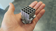 One Hundred Parts Down to One - Antenna Maker Optisys Releases ROI Metrics Demonstrating Advantages of 3D Metal Printing