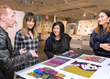 Otis College Fashion Students at the Center of New Disney Design Series