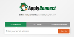 no cost tenant screening online rent collection