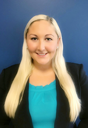 Ashley Mondello, VP of Operations