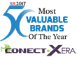 iCONECT Development, Named One of the 50 Most Valuable Brands of the Year 2017 by Silicon Review