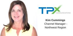 TPx Kim Cummings