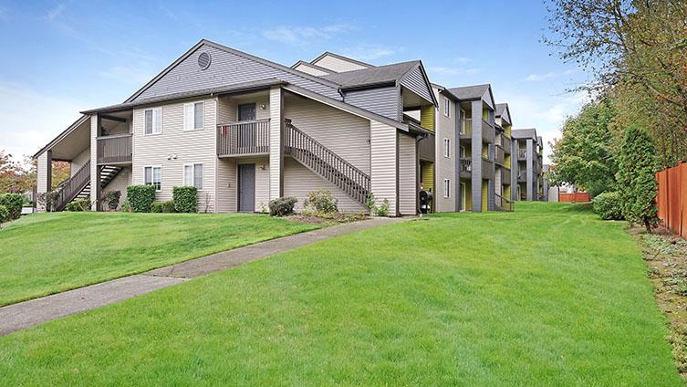 The Stinson Apartment Homes