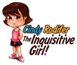 Cindy Rodifer: The Inquisitive Girl!