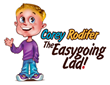 Corey Rodifer: The Easygoing Lad!