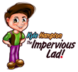 Kyle Hampton: The Impervious Lad!