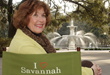 "Top-Rated Mini Hotel Encourages Two Summer Vacation Trips in One: Green Palm Inn Calls The Idea ""Savannah for Dreamers"""