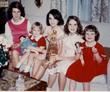 The Five Bernier Girls