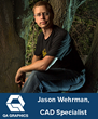QA Graphics Welcomes Jason Wehrman