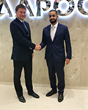DMCC and ALROSA Extend Cooperation in Moscow Meeting