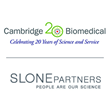 Slone Partners Fills VP of Scientific Affairs Role for Cambridge Biomedical