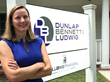 Law Firm Dunlap Bennett & Ludwig Welcomes New Chief Operating Officer