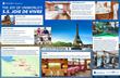 The Cruise Web's New Infographic Spotlights Uniworld's New S.S. Joie de Vivre
