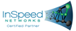 CNP Technologies Leverages InSpeed Networks To Provide Quality Services