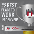 Blvd Suites Named Second Best Place to Work in 2017 by the Denver Business Journal