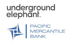 Underground Elephant Pacific Mercantile Bank