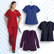 Top Medical Apparel and Accessories Brand, Uniform Advantage Launches New Scrub Collection