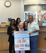 "Kearny Bank Selects ""Customer Appreciation Sweepstakes"" Grand Prize Winner"