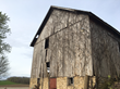 100+ year old barns are dismantled and repurposed.