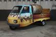 The Little Wine Wagon