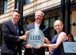Adolfson & Peterson Construction Celebrates Colorado's 1st LEED v4 Platinum Certification