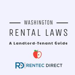 Washington Rental Laws